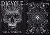 Best Bicycle Cards - Dead Soul Bicycle Playing Cards Poker Size Deck Review
