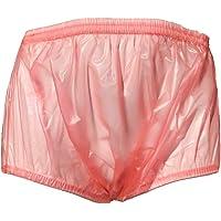 Haian adulto pañales pantalones pantalones de plástico color