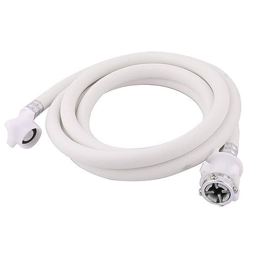sourcingmap Arandela del tubo de agua de PVC Conector Lavadora ...
