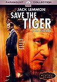 Save The Tiger - Jack Lemmon [DVD] [1973]