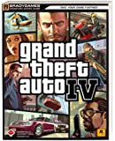 Grand Theft Auto IV: Das offizielle Strategiebuch