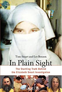 Elizabeth Smart Wedding.Held Captive The Kidnapping And Rescue Of Elizabeth Smart Maggie