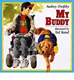 img - for [ My Buddy [ MY BUDDY ] By Osofsky, Audrey ( Author )Sep-15-1994 Paperback book / textbook / text book