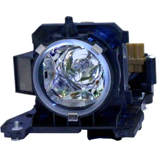 "Replacement Lamp For Hitachi Cp. X200 Cp. X300 / X400 3000 Hours 220. Watt Lamp . 220 W Projector Lamp . Uhb . 3000 Hour Economy Mode, 2000 Hour ""Product Type: Accessories/Lamps"""