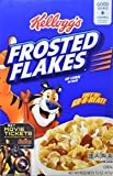 Frosted Flakes Cereal, 15 Oz. Boxes (Pack of 3)
