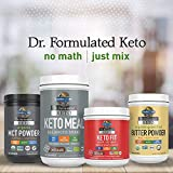Garden of Life Dr. Formulated Keto Organic Grass