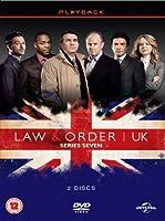 Law And Order UK - Season 7