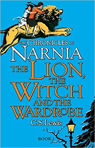 The Lion, the Witch and the Wardrobe The Chronicles of Narnia ...