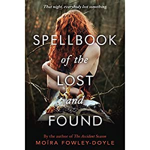 Spellbook of the Lost and Found Audiobook