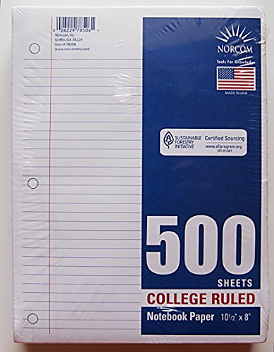 500 Notebook - 9