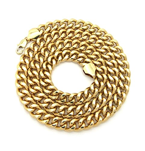 Fashion 21 Hip Hop Unisex Rapper's 10mm 30