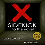 X: A Sidekick to the Sue Grafton Novel: Kinsey Millhone, Book 24 | Madeline M. Boles,WeLoveNovels