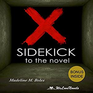 X: A Sidekick to the Sue Grafton Novel Audiobook