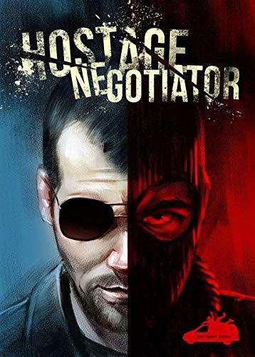 Hostage Negotiator: N/A (Hostage Negotiator Board Game)