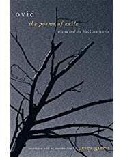 The Poems of Exile: Tristia and the Black Sea Letters