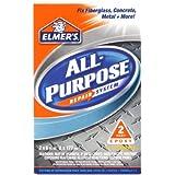 Elmer's E765 All Purpose Repair System 12-Ounce