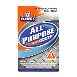 Elmer\'s Glue, 12-Ounce, 1-Pack,(E765)