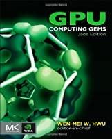 GPU Computing Gems, Jade Edition
