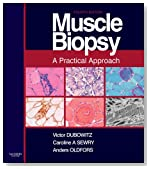 Muscle Biopsy E-Book: A Practical Approach