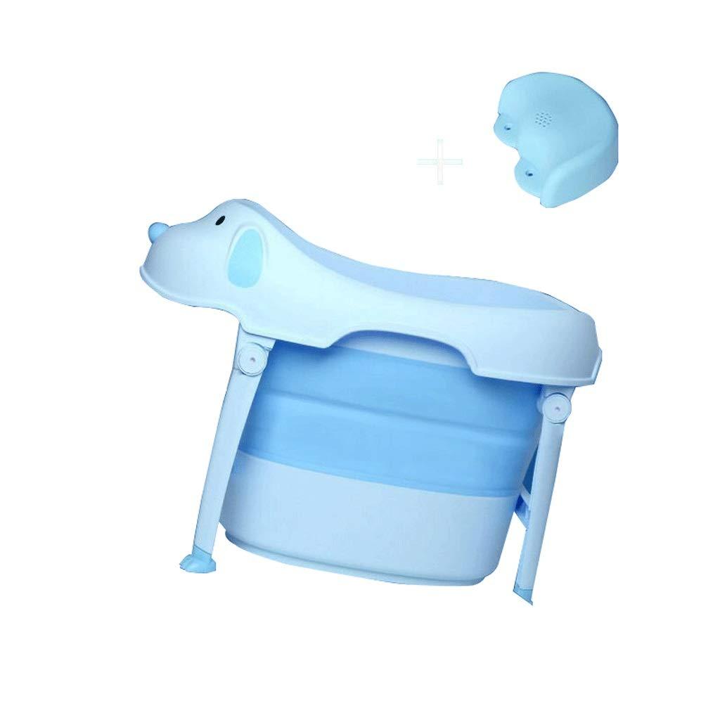ベビーバスサポート、キュートスタイル、6ヶ月から10歳までの赤ちゃんに適したPP素材 (Color : C)  C B07T65DFN1