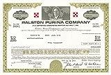 Ralston Purina Co - Bond