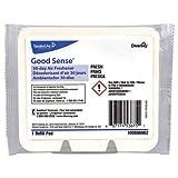 Diversey Good Sense 30-Day Air Freshener, Fresh, 12/Carton