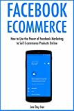 Facebook Ecommerce:  How to Use the Power of Facebook Marketing to Sell  E-commerce Products Online