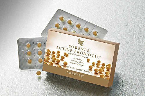 Forever Active Probiotic  30 Day Supply