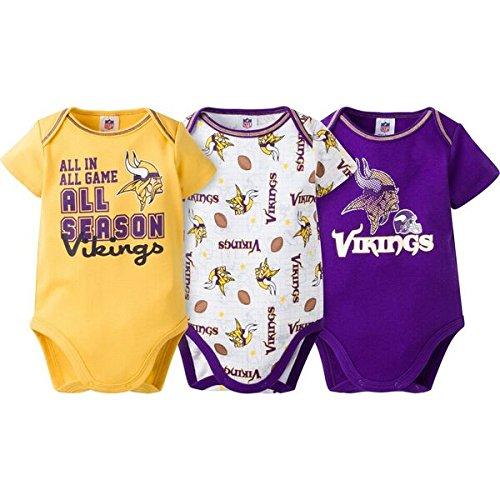 Minnesota Vikings Baby Jersey Price pare