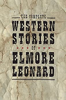 Complete Western Stories Elmore Leonard ebook product image