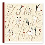 Liebe, Hochzeit, L'armour: Gästebuch