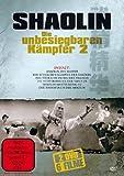 Shaolin - Die unbesiegbaren Kämpfer 2 [2 DVDs]