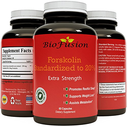 Forskolin Suppressant Metabolism Antioxidant Polyphenols