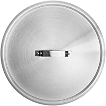 Crestware Fry Pan Dome Pan Cover for 12.625-Inch Fry Pan