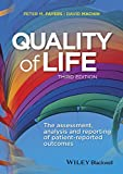 Quality of Life, Peter Fayers and David Machine, 1444337955