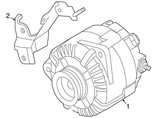 Altima 3 5 Engine Diagram Alternator