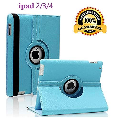 Newraturner iPad Case Rotating Protective product image