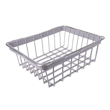 Yanhonin - Desagüe de lavavajillas Ajustable con Soporte de ...