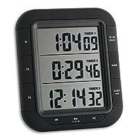 TFA 38.2023 Triple minuteur électronique Triple Time XL