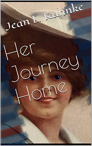 Her Journey Home by [Kuhnke, Jean L.]
