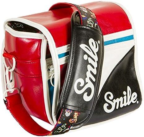 Bolsa de objetivo Pin Up tama/ño L Smile
