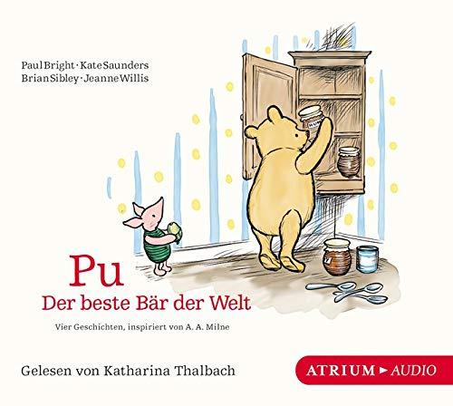 - Pu - Der beste Bär der Welt