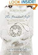 #5: The Greatest Gift: Unwrapping the Full Love Story of Christmas