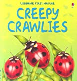 img - for Creepy Crawlies (First Nature) book / textbook / text book