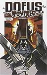 Dofus Monster, tome 3 : Le Chevalier Noir par Roux