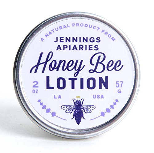 eeswax and Lavender - Made With Organic Ingredients - Safe For Sensitive Skin - May Help Psoriasis, Eczema, Sunburn, Minor Skin Irritation - Handmade in USA ()