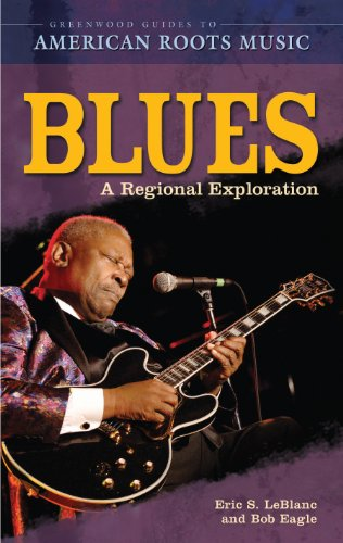 Download Blues: A Regional Experience Pdf