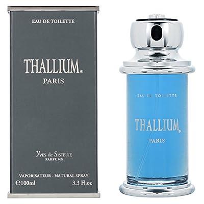 Thallium By Jacques Evard Edt Spray/FN159359/3.3 oz/men/