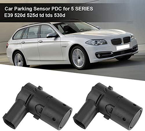BMW 5 SERIES E39 520d 525d td tds 530d FRONT REAR PARKING SENSOR PDC 66216902181