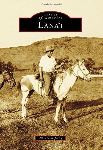 Download Lana'i (Images of America) pdf